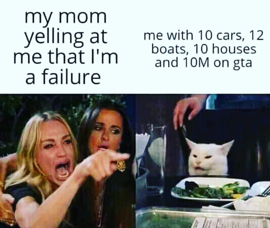 Gottem - meme