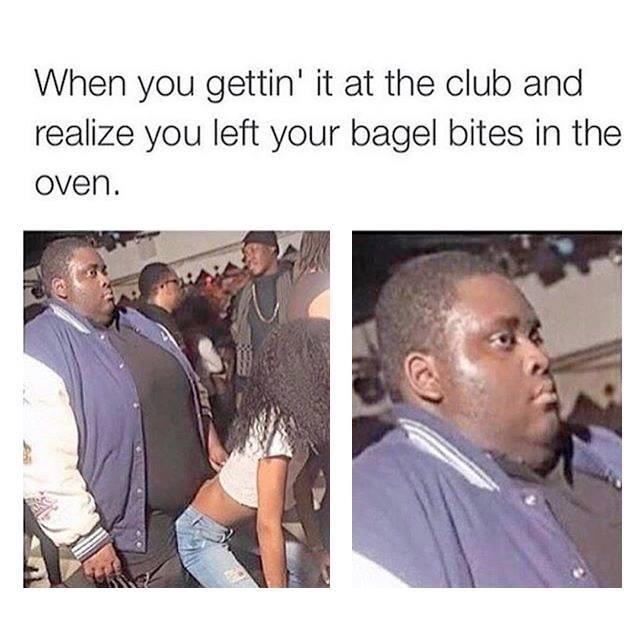 Bagelbites!! - meme