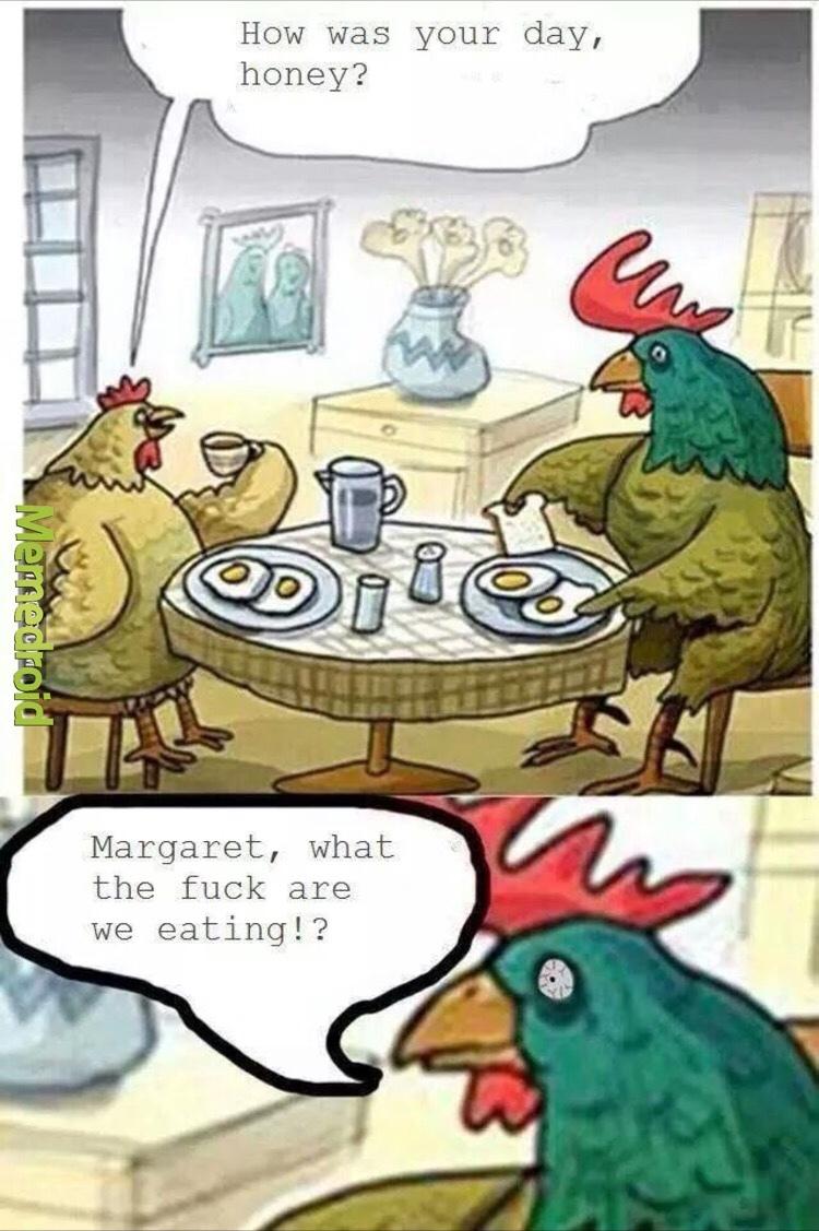 cannibal - meme