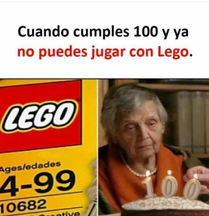 Lego!! - meme