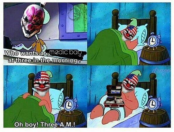 Dallas pls - meme