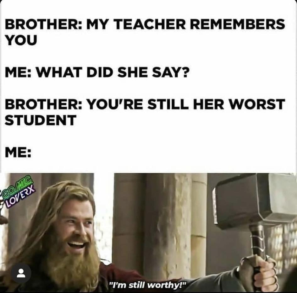 Math smh - meme