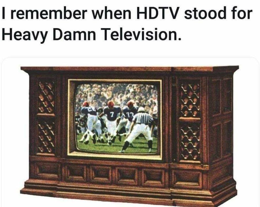 Oh the memories - meme
