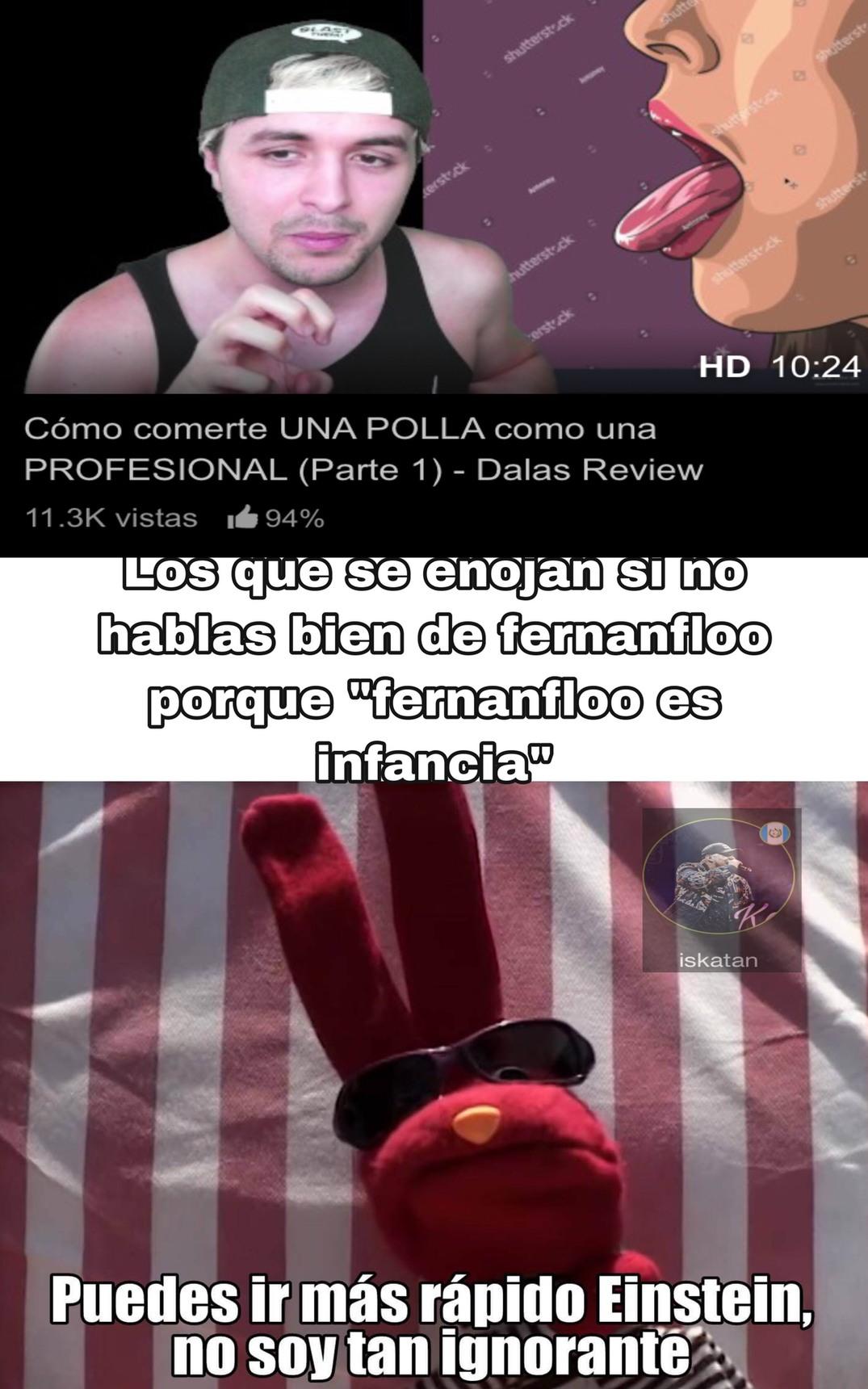 Banda,no me lo van a creer https://youtu.be/y18OV0uLwc4 - meme