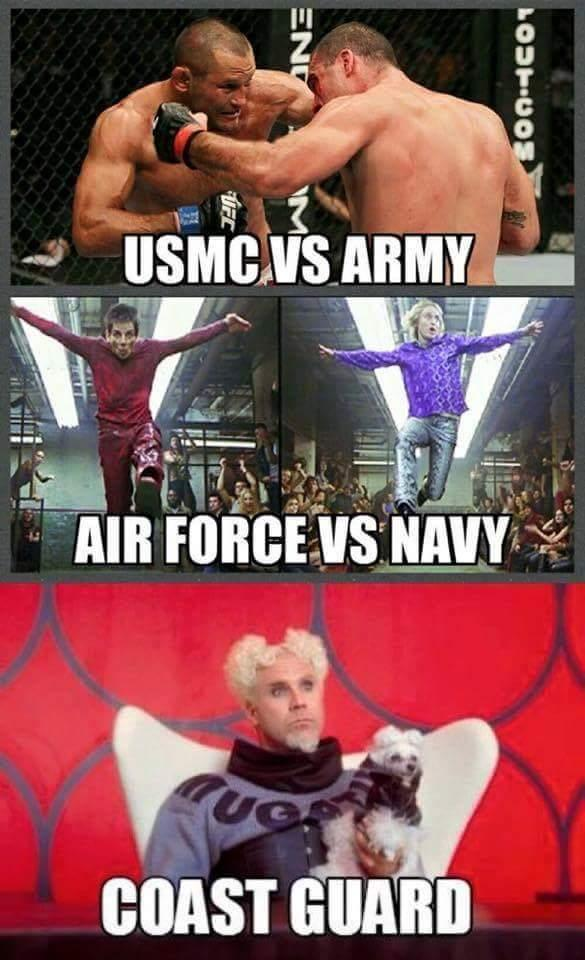 Army - meme