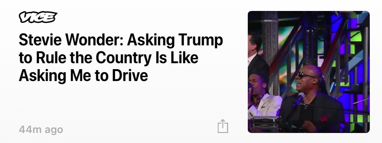 it's kinda funny for a headline - meme