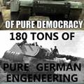 Gute deutschd Wertarbeit
