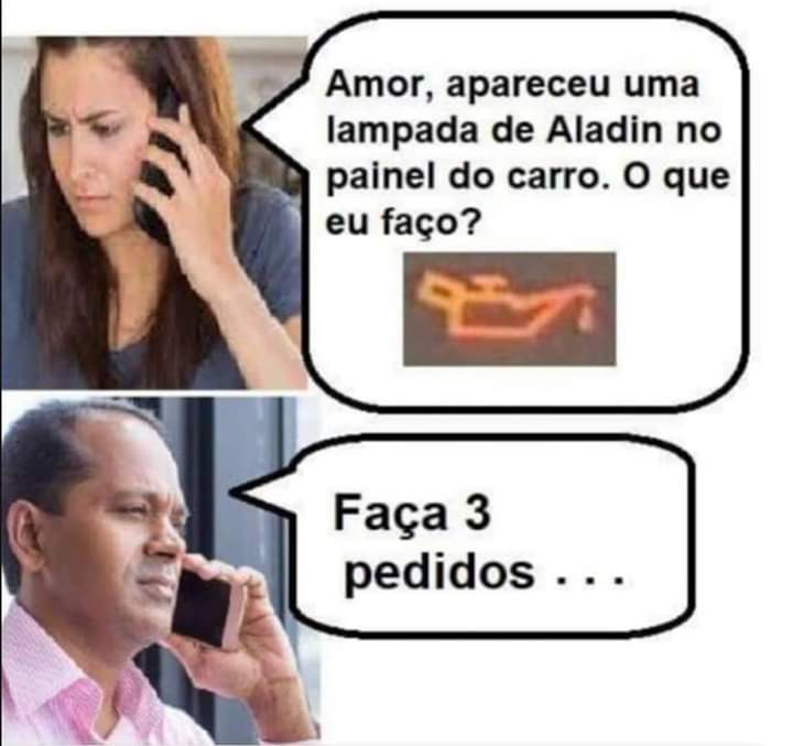 Aladim - meme