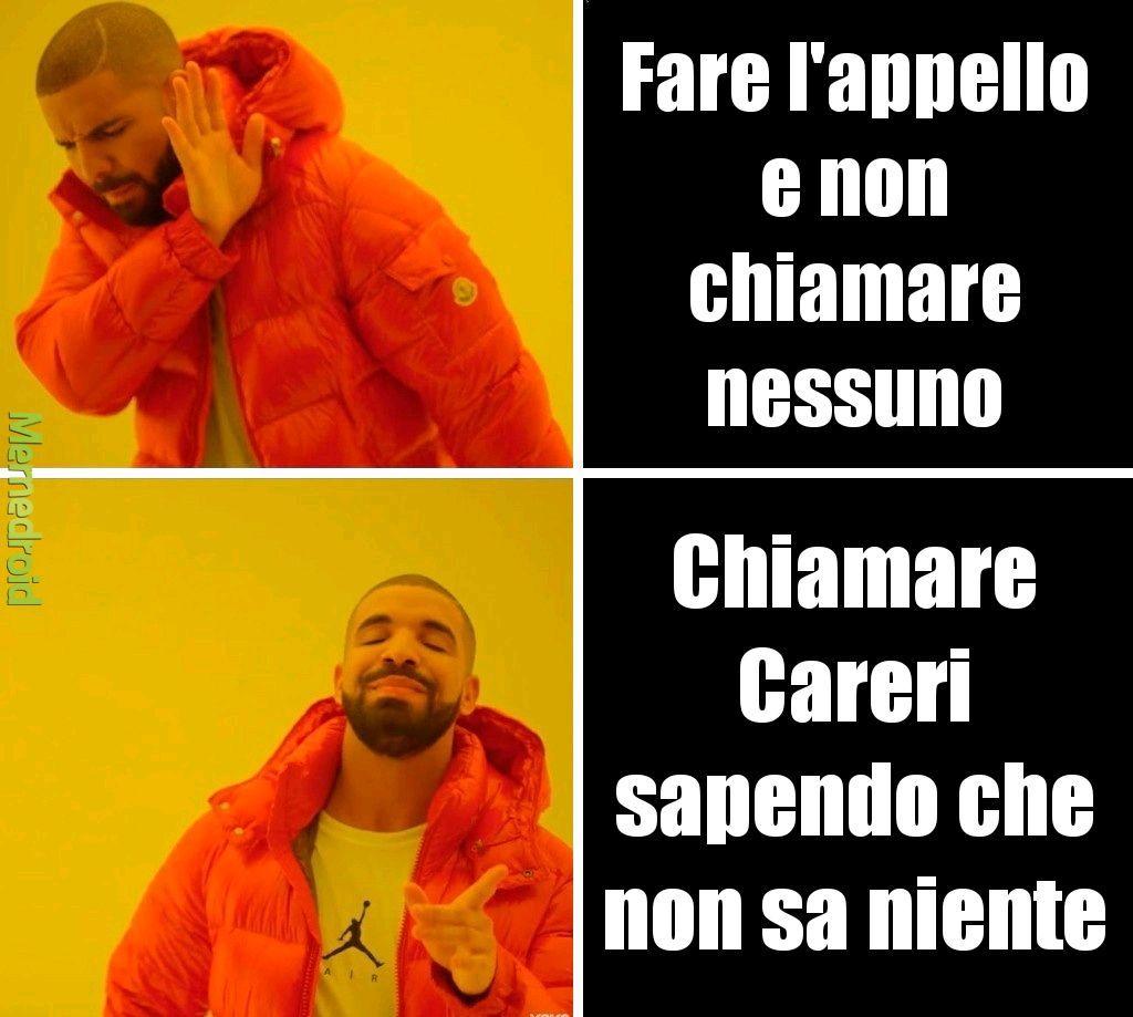Prof Longo - meme