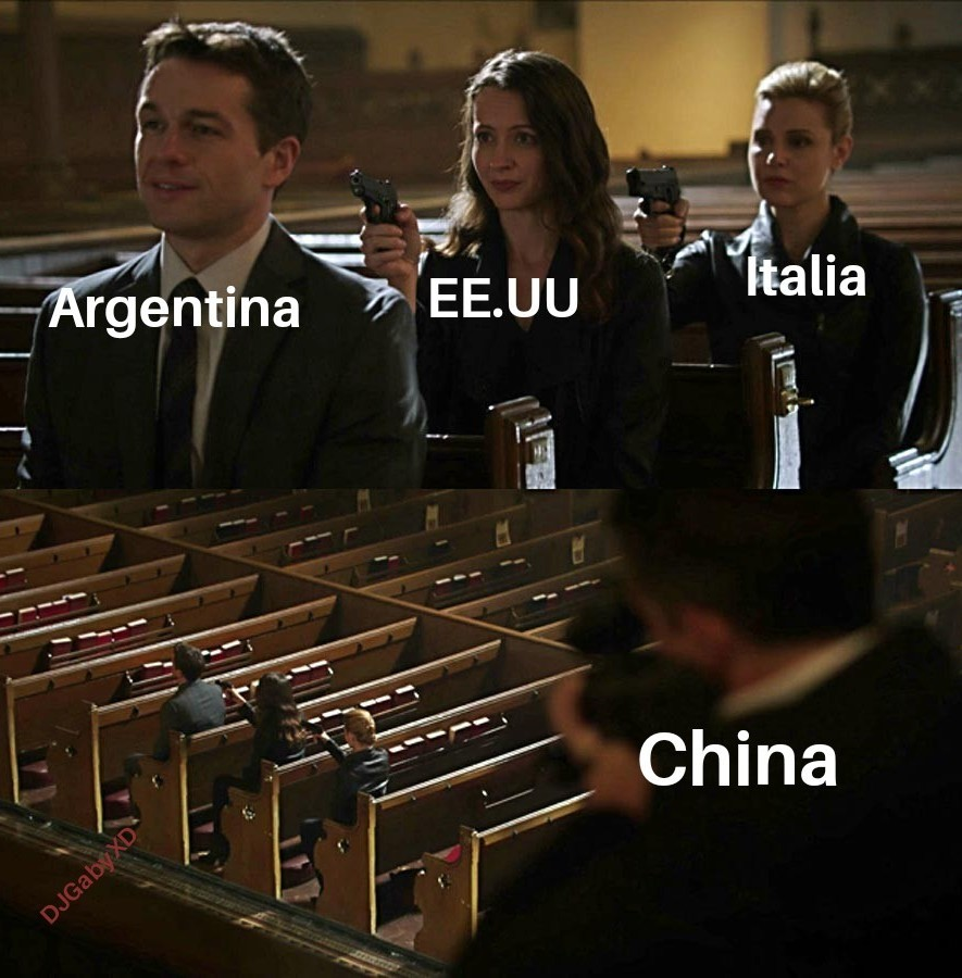Covid-19 - meme