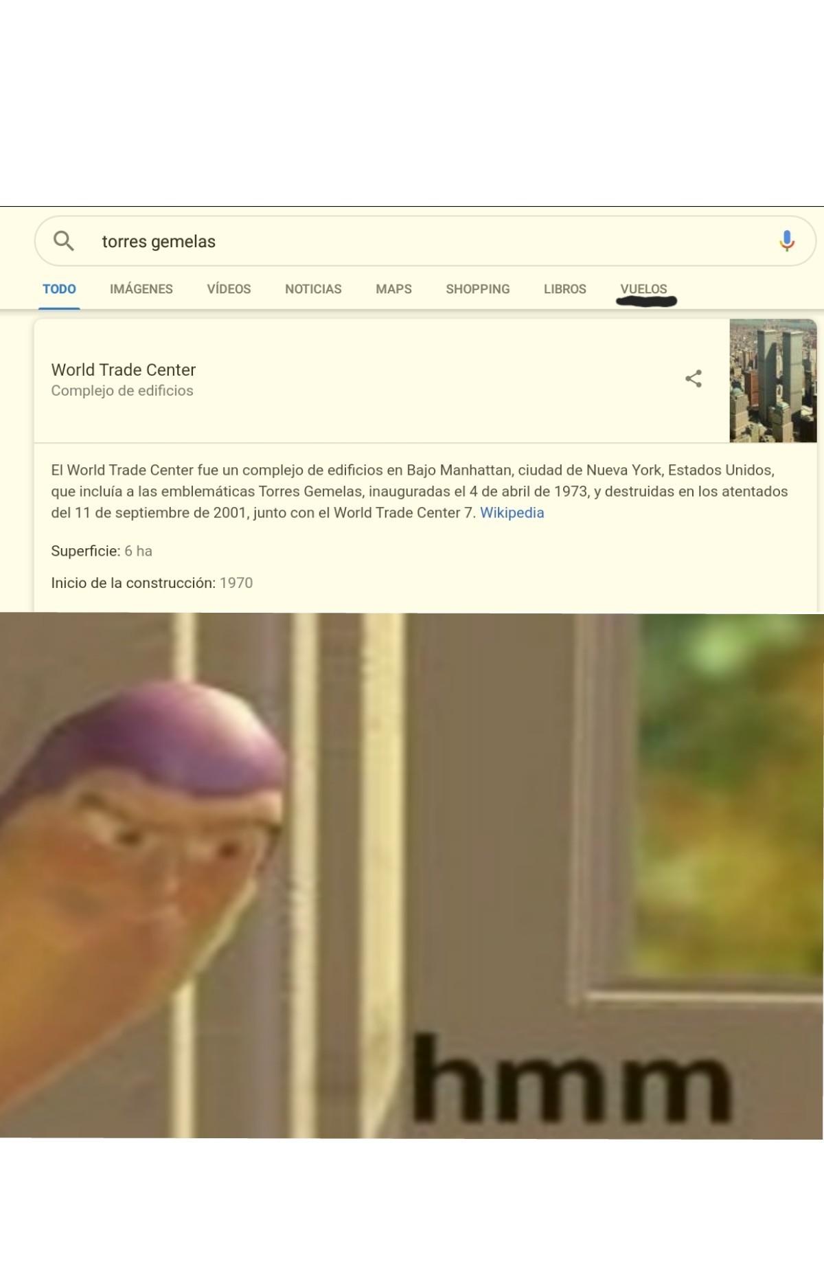 Seguramente dirán screensheet - meme