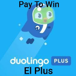 Pay to win - meme