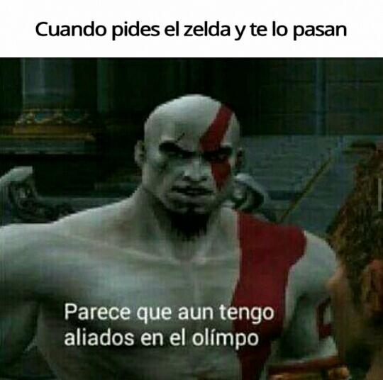 El Creitos - meme
