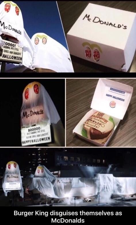 Burger Kind did what? - meme