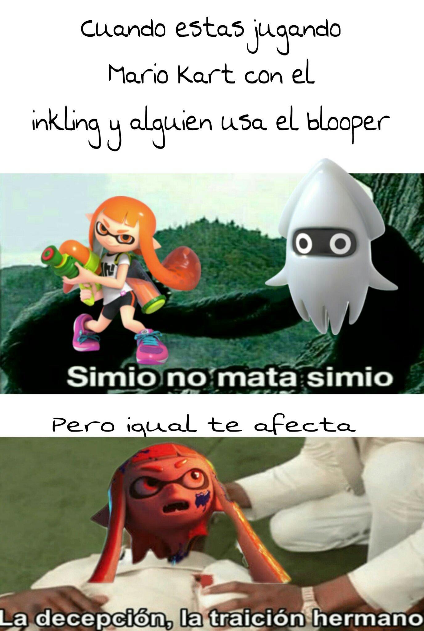 El Marios - meme