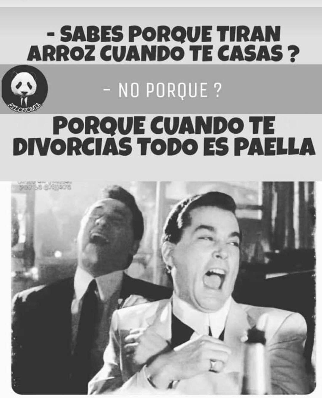Casados - meme