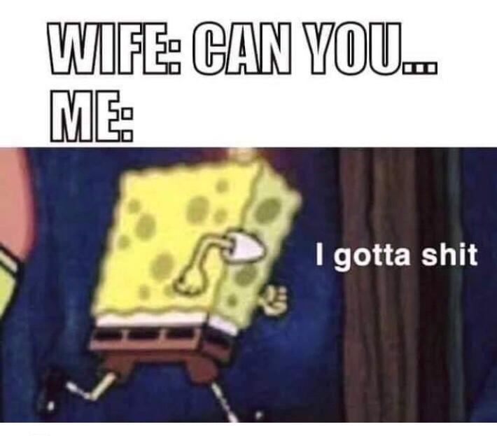 I do this daily - meme