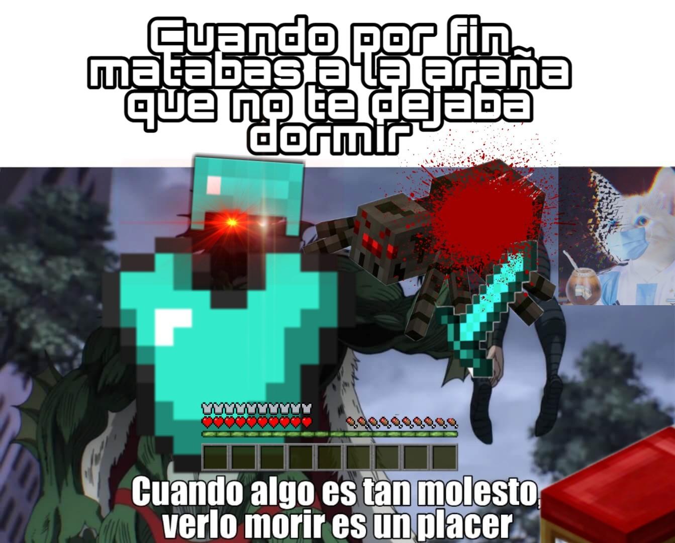 Nuevo meme(^._.^)ノ