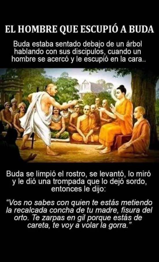 Buda - meme
