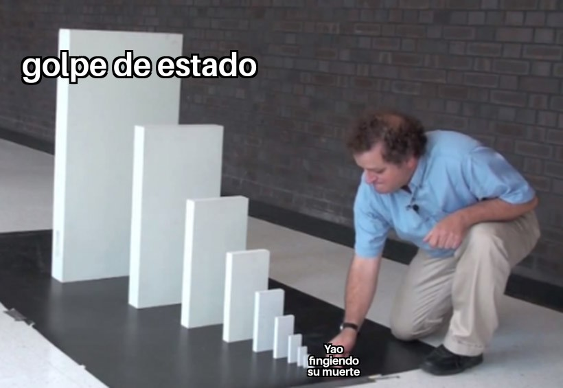 Tuputamadreyao - meme
