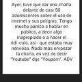 Youporn es un portal de videos educativos... o fck...