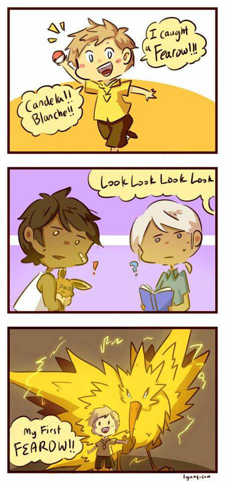 They say spark is special.. he's to good for this world. - meme