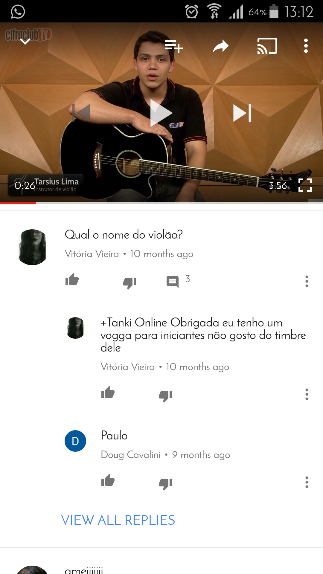 Paulo - meme