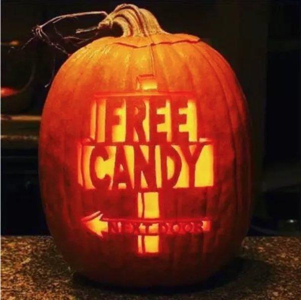 Halloween - meme