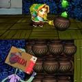 Vamos, Link, ¡solo te faltan 5482 jarrones!
