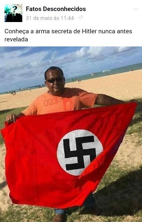 Mestre ednaldo - meme