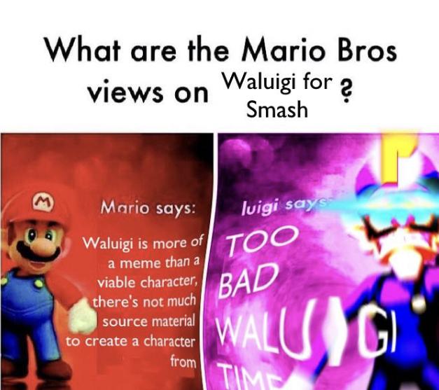 WAAAAAAAAAAAAAAAAA - meme