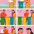 Recyclez vos enfants