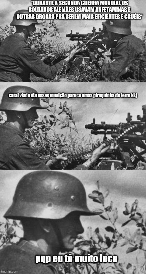 Metanfetamein - meme