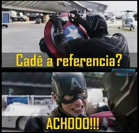 Achooo \o/ - meme