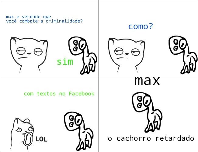 Max - meme