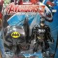 Confirmada a participação de batman na 3ª franquia de Avengers