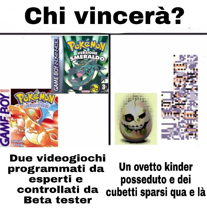 Boh ciao - meme