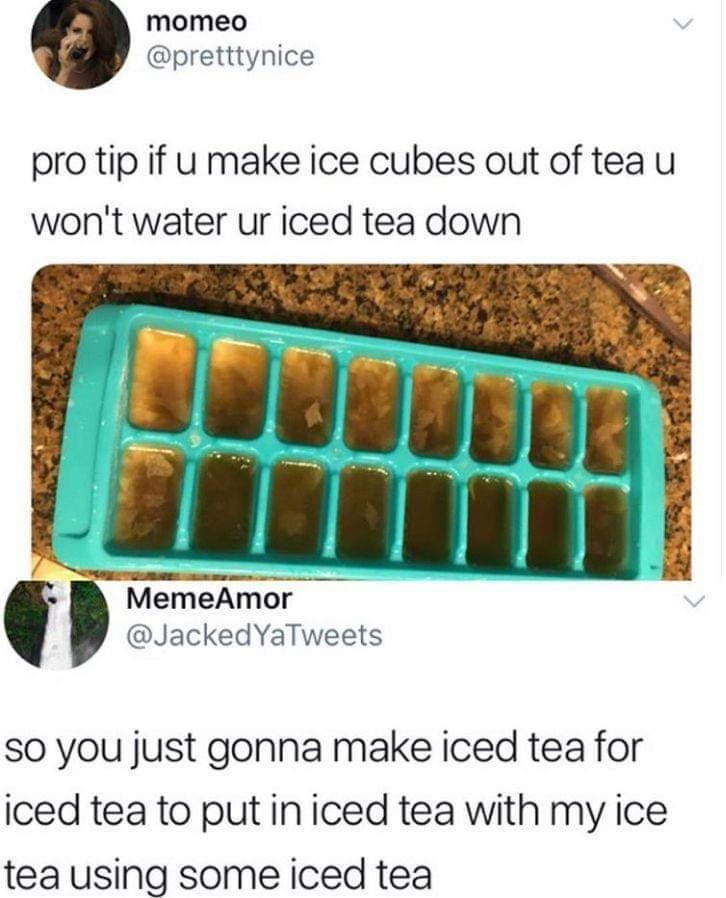 Pro tip indeed.... - meme
