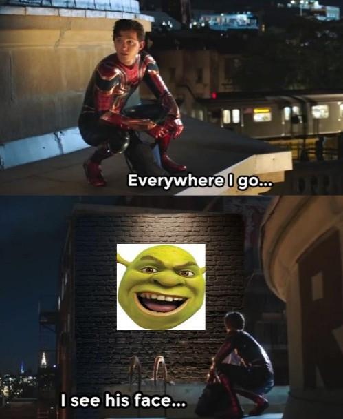 Hamborger - meme