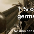 oh germs of mine