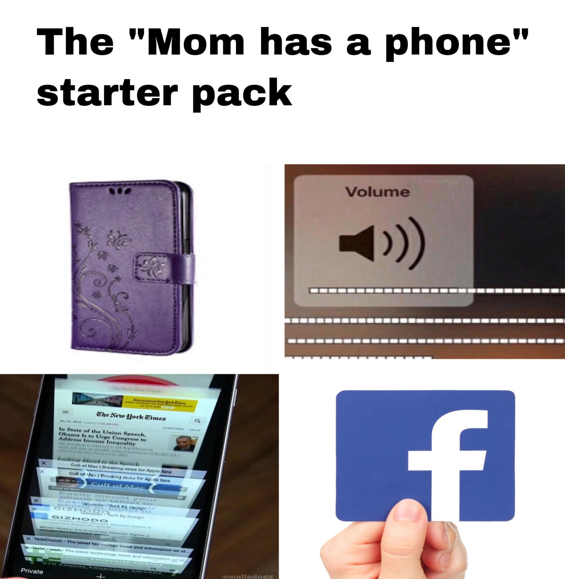 u mom - meme