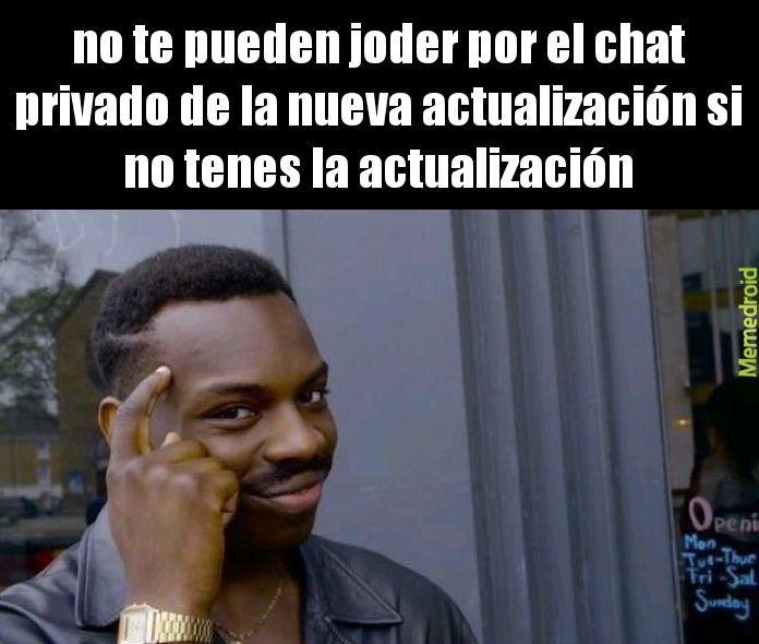 actualiseichon - meme
