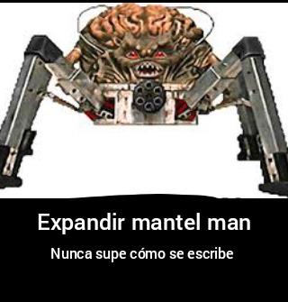 Spider mastermind - meme