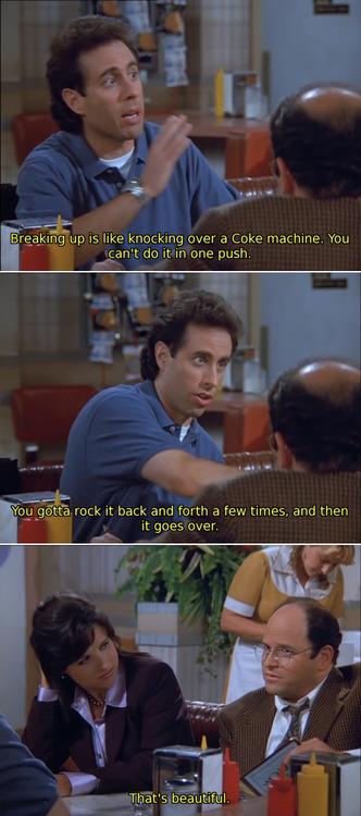 Seinfeld bass line plays - meme