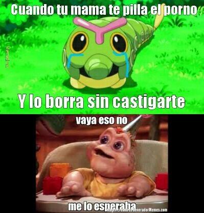Oh x dios - meme