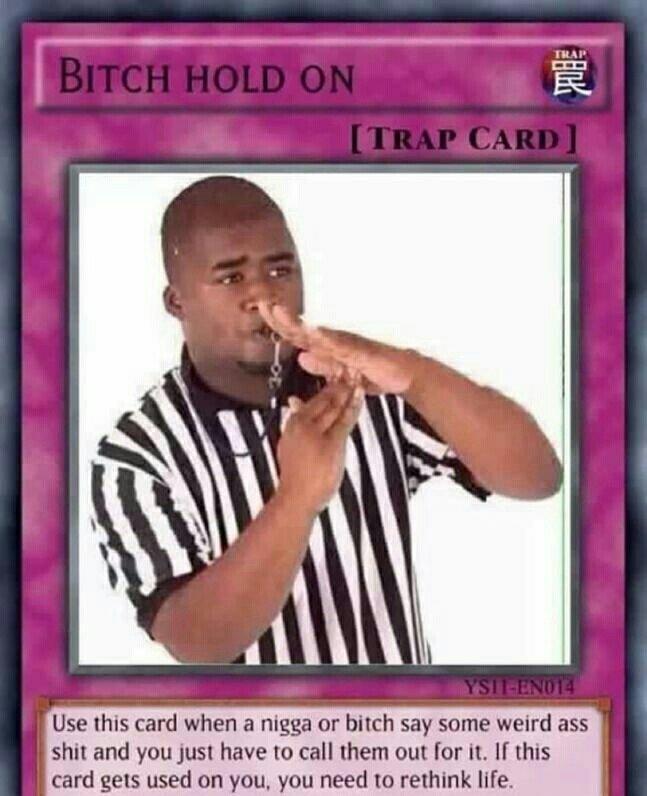 Is this card rare?? - meme