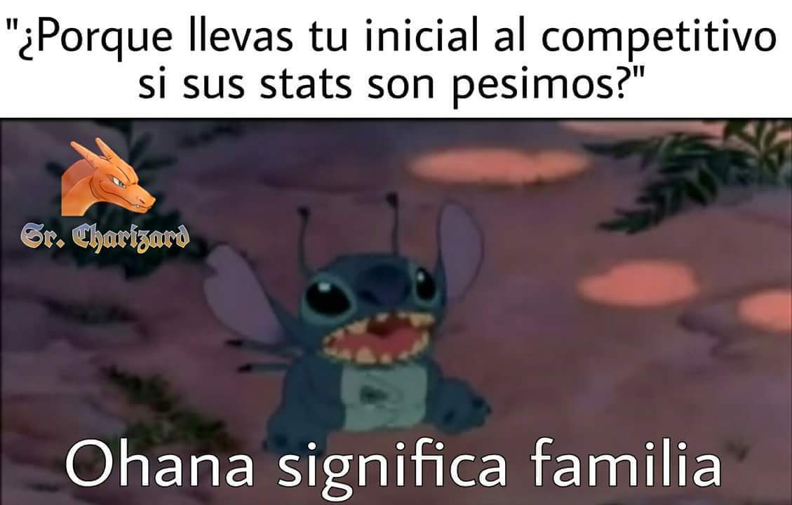 Pokemon :) - meme