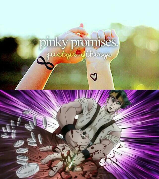 Best promise - meme