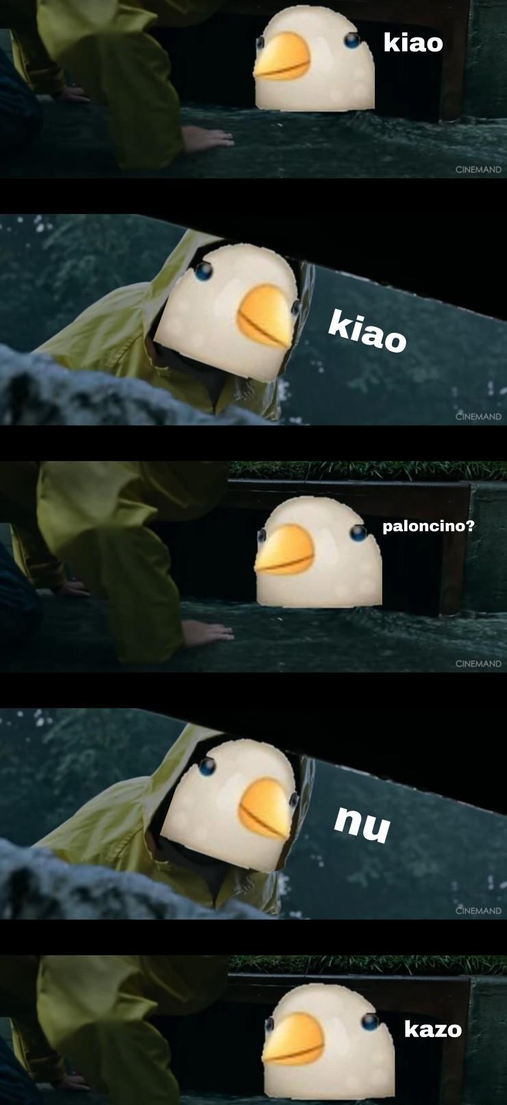 Tropo lunko - meme