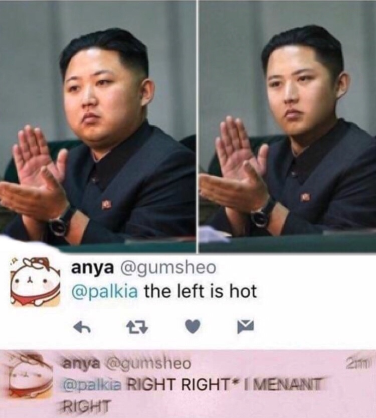 I tried - meme